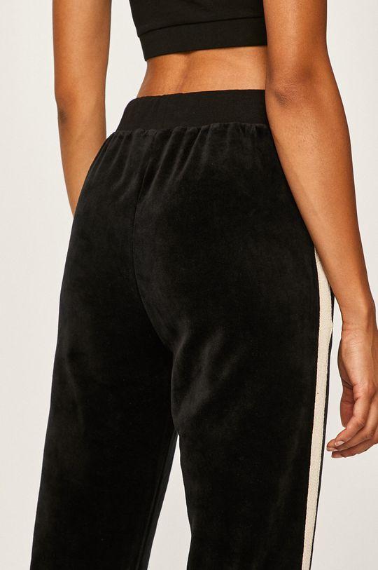 černá Diesel - Kalhoty