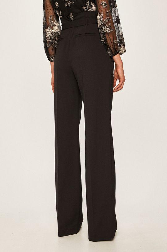 Red Valentino - Pantaloni Materialul de baza: 2% Elastan, 54% Poliester, 44% Lana Captuseala buzunarului: 67% Acetat, 33% Poliester