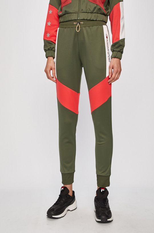 militar Tommy Sport - Pantaloni De femei