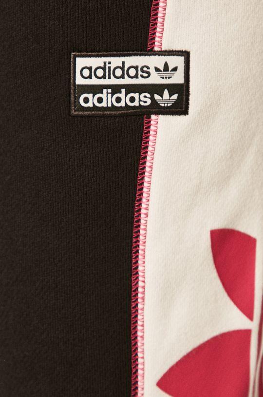 černá adidas Originals - Kalhoty
