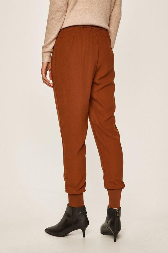 Vero Moda - Nohavice  65% Recyklovaný polyester , 35% Polyester