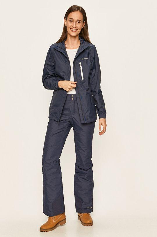 Columbia - Snowboardové kalhoty námořnická modř