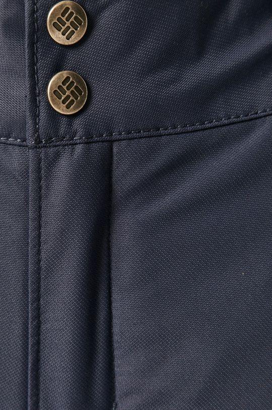 námořnická modř Columbia - Snowboardové kalhoty