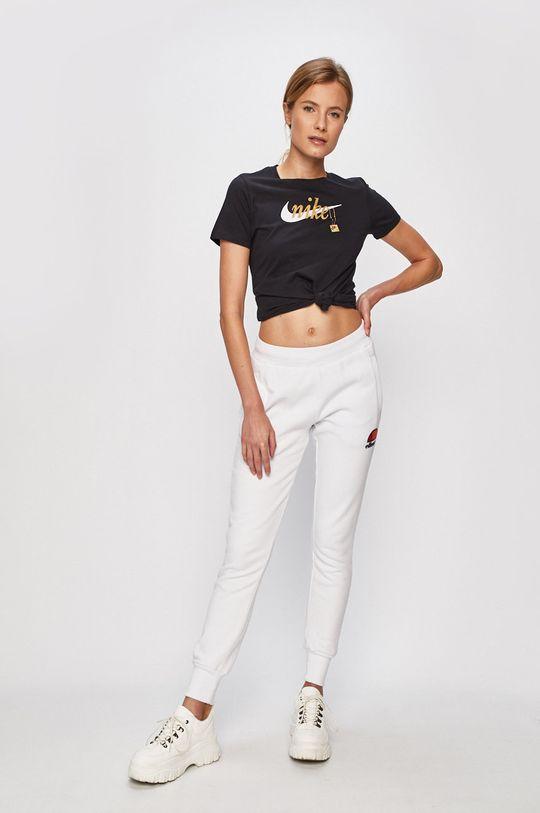 Ellesse - Spodnie biały