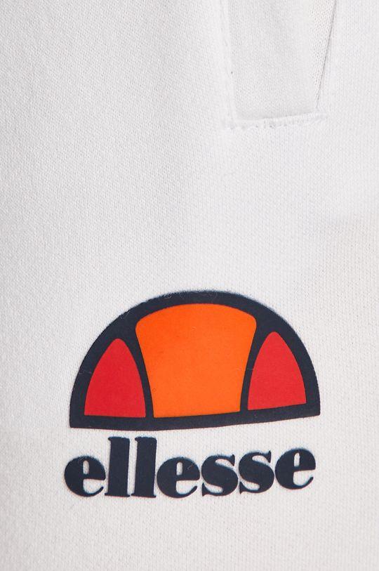biały Ellesse - Spodnie
