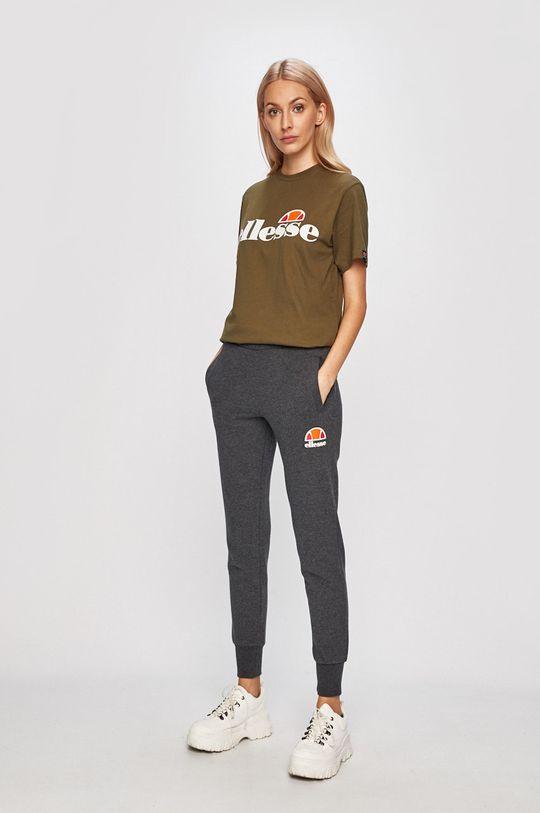 Ellesse - Kalhoty šedá