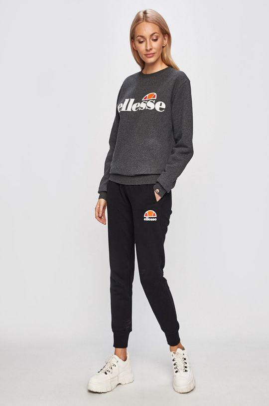 Ellesse - Kalhoty černá