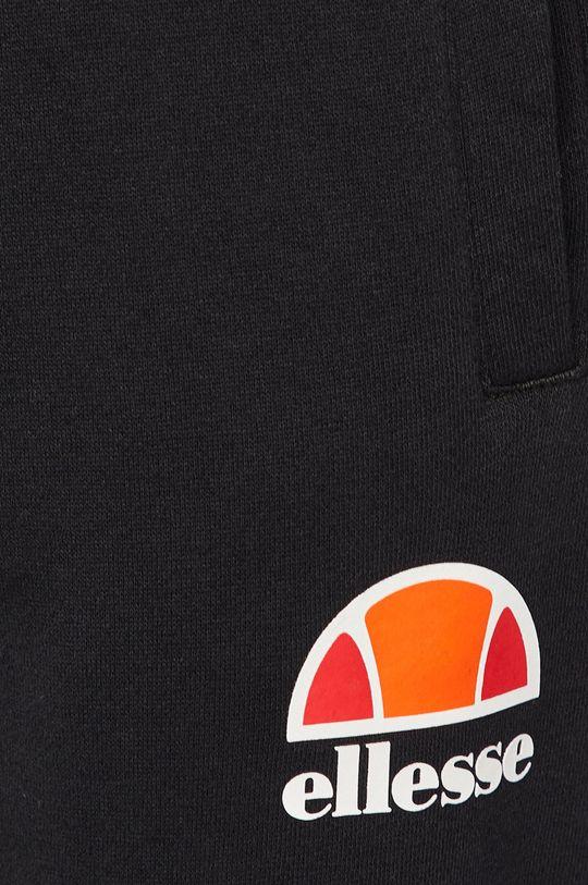 černá Ellesse - Kalhoty