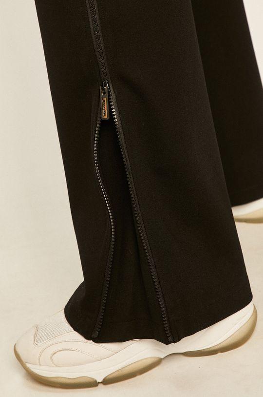 černá Roberto Cavalli Sport - Kalhoty