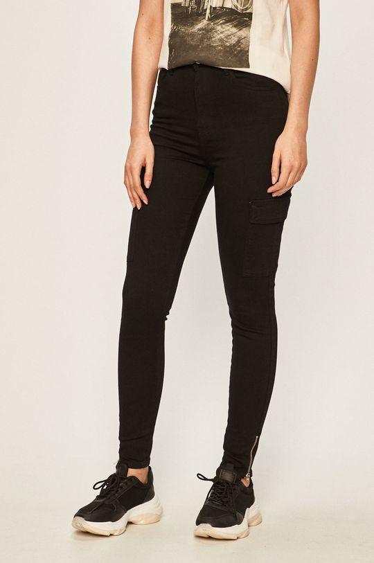 negru Tally Weijl - Pantaloni SPACODARGO De femei