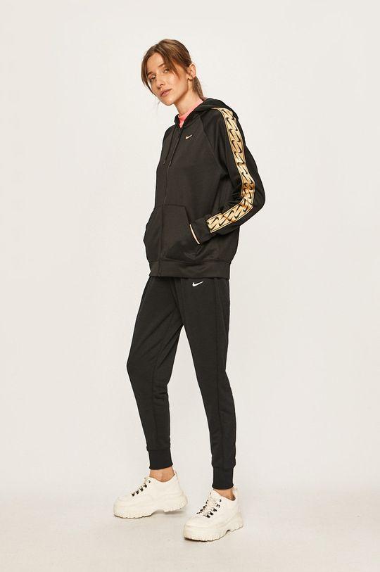 Nike Sportswear - Kalhoty černá