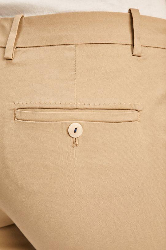 beżowy Marc O'Polo - Spodnie
