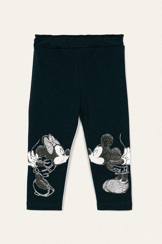 tmavomodrá Name it - Detské nohavice 80-110 cm Dievčenský
