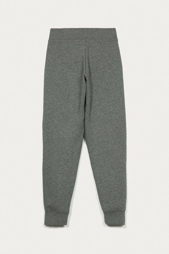 Nike Kids - Spodnie BV2720 szary