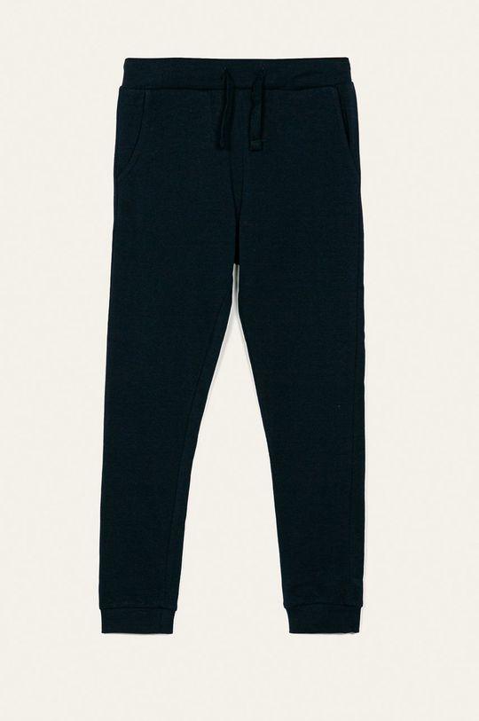 námořnická modř Guess Jeans - Dětské kalhoty 118-175 cm Dívčí