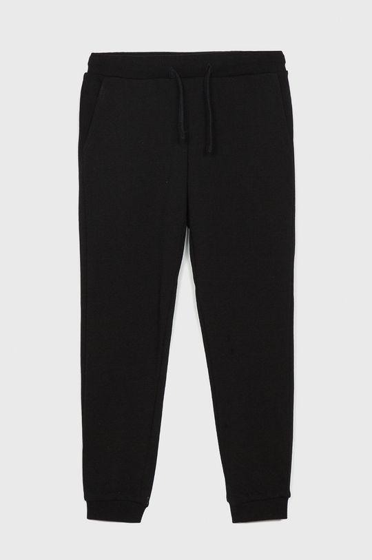 negru Guess Jeans - Pantaloni copii 118-175 cm De fete