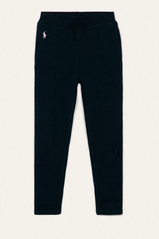 tmavomodrá Polo Ralph Lauren - Detské nohavice 128-176 cm Dievčenský