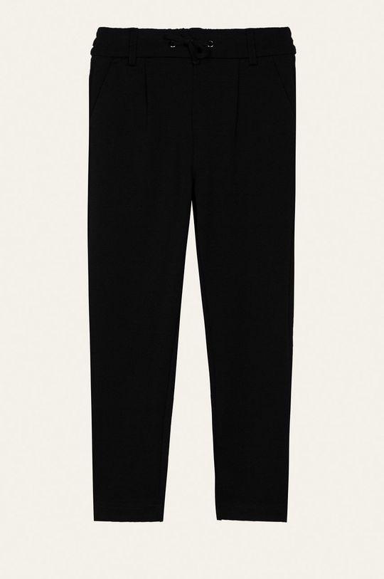 negru Kids Only - Pantaloni copii 116-164 cm De femei
