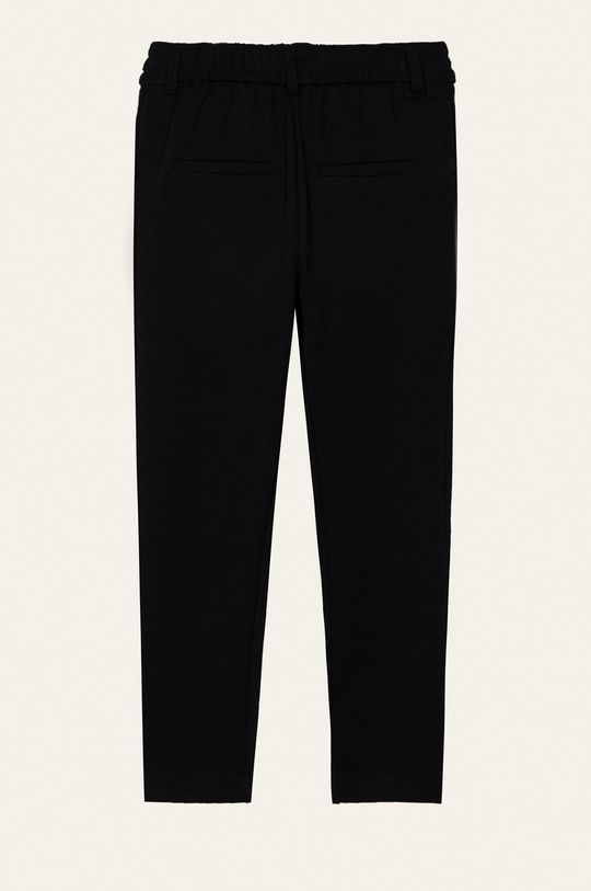 Kids Only - Pantaloni copii 116-164 cm negru