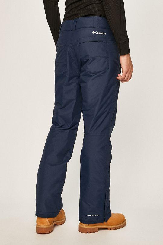 Columbia - Spodnie snowboardowe granatowy