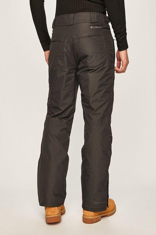 Columbia - Spodnie snowboardowe czarny