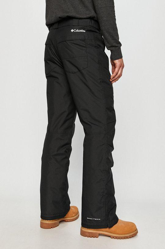 Columbia - Spodnie snowboardowe Podszewka: 100 % Poliester, Wypełnienie: 100 % Poliester, Materiał zasadniczy: 100 % Nylon