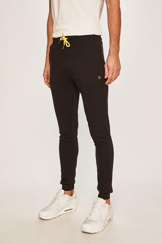 negru Blend - Pantaloni De bărbați