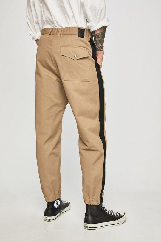 Diesel - Kalhoty 30% Bavlna, 70% Polyester