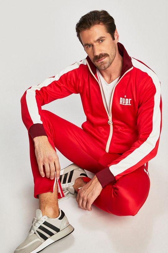 červená Diesel - Kalhoty