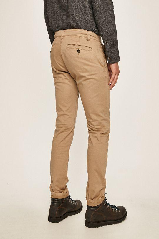 Tom Tailor Denim - Kalhoty 2% Elastan, 98% Bavlna