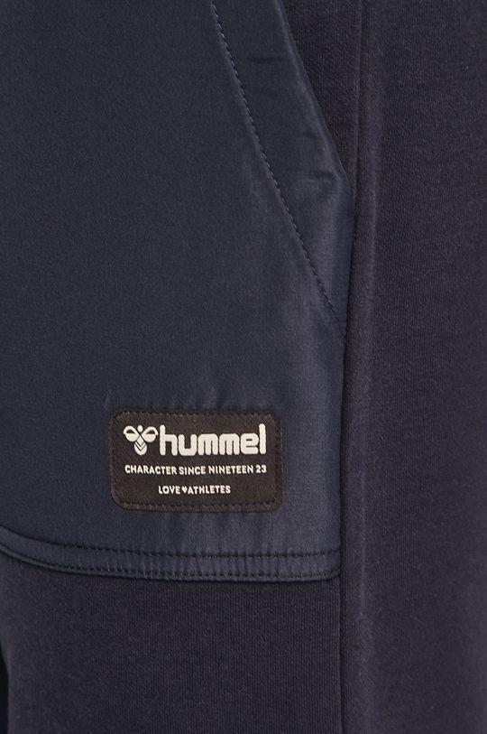 bleumarin Hummel - Pantaloni