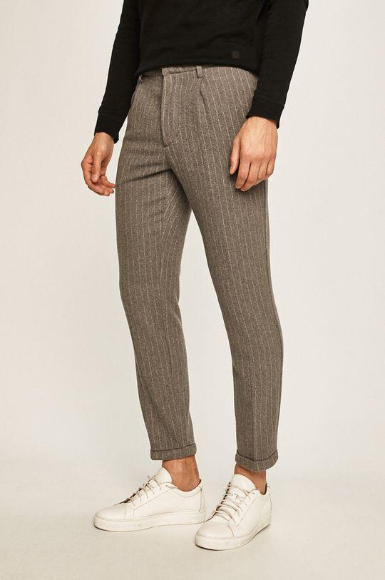 gri Armani Exchange - Pantaloni De bărbați