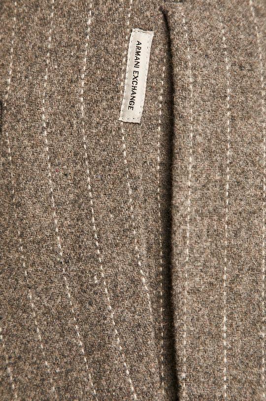 gri Armani Exchange - Pantaloni