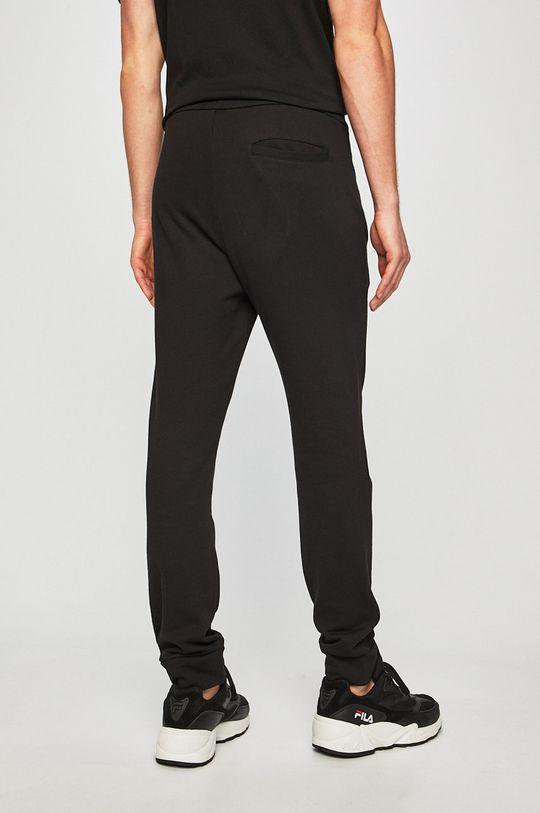 Armani Exchange - Spodnie 100 % Bawełna