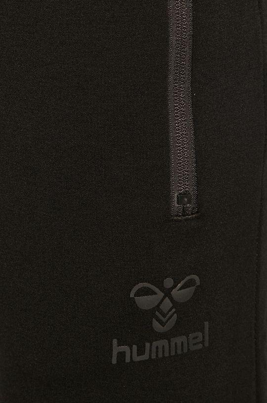 negru Hummel - Pantaloni