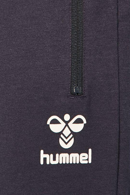 bleumarin Hummel - Pantaloni sport