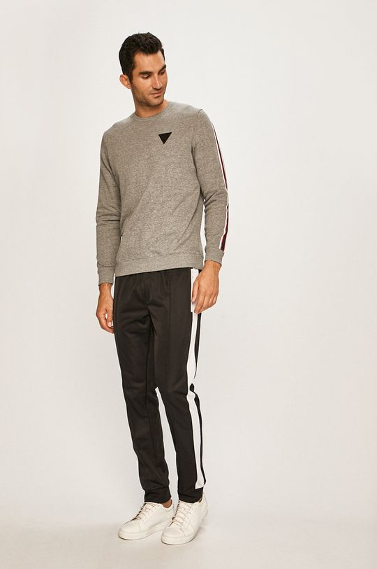 Guess Jeans - Nohavice čierna