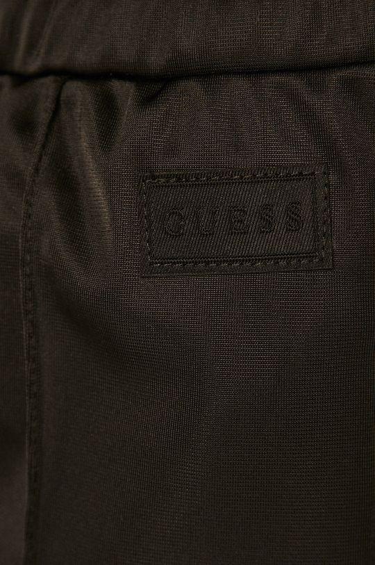 čierna Guess Jeans - Nohavice