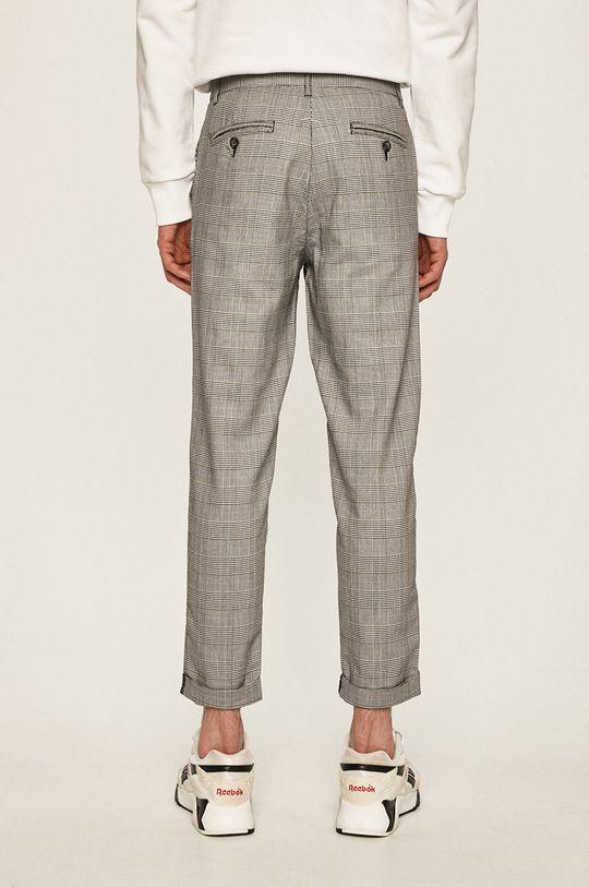 Only & Sons - Kalhoty Hlavní materiál: 55% Bavlna, 3% Lycra, 42% Polyester Provedení: 100% Bavlna