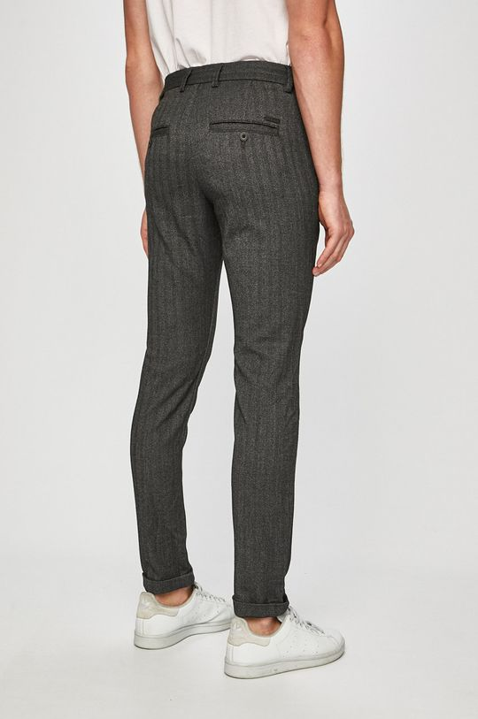Jack & Jones - Spodnie 2 % Elastan, 69 % Poliester, 29 % Wiskoza