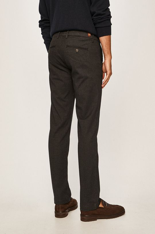 Pierre Cardin - Kalhoty Hlavní materiál: 54% Bavlna, 2% Elastan, 29% Polyester, 15% Viskóza