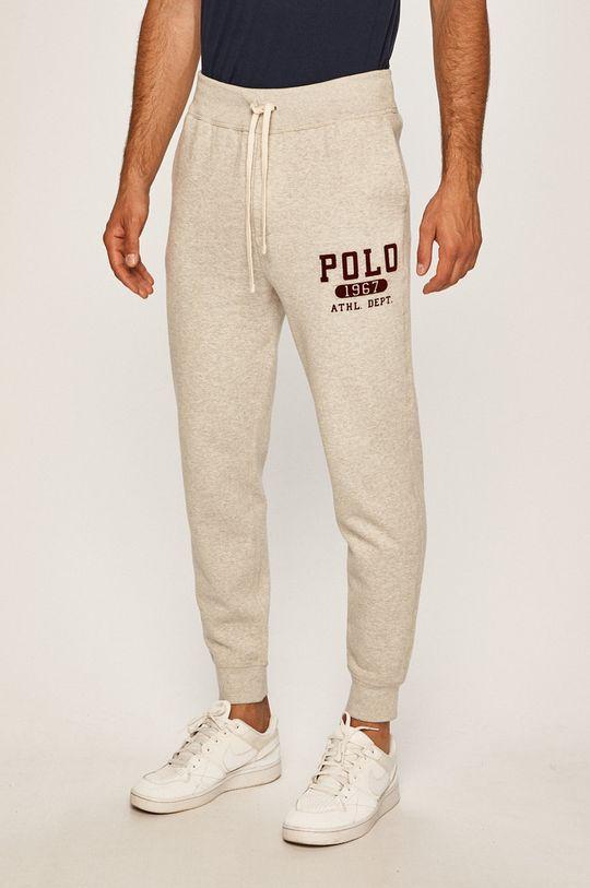 sivá Polo Ralph Lauren - Nohavice Pánsky