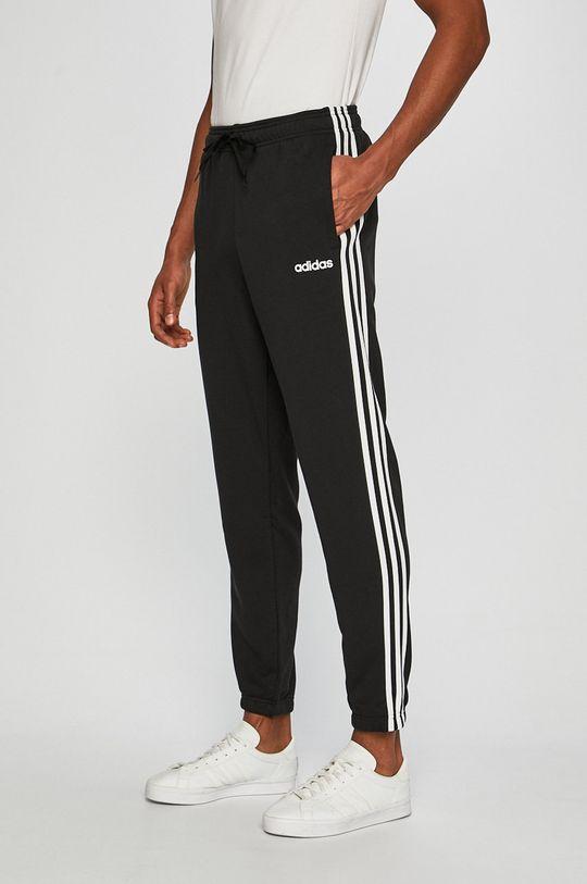 negru adidas - Pantaloni sport De bărbați