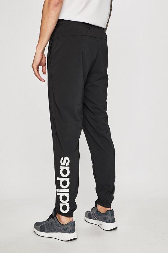 fekete adidas - Nadrág Férfi