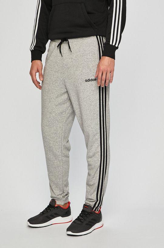 gri deschis adidas Performance - Pantaloni De bărbați