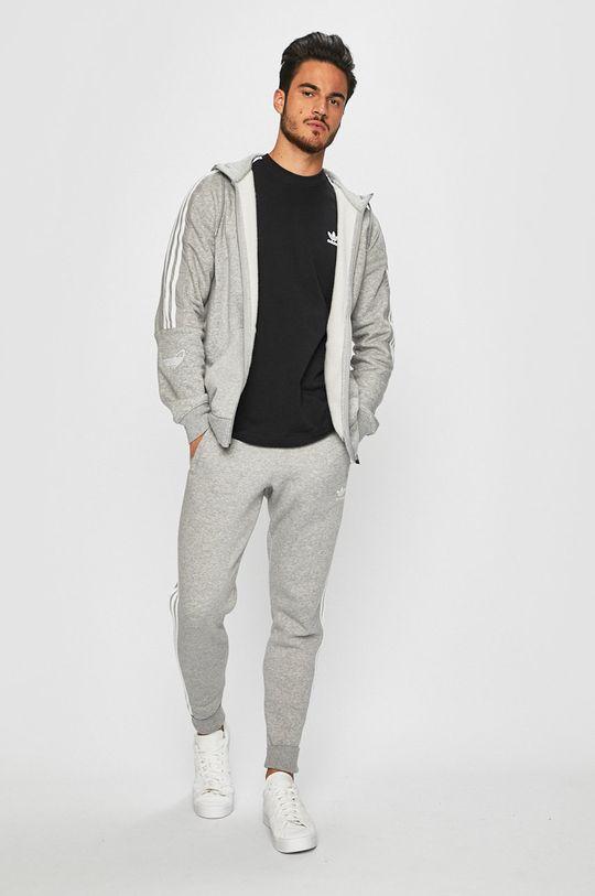adidas Originals - Nadrág szürke