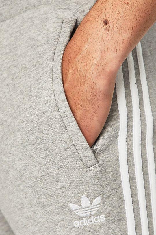 szürke adidas Originals - Nadrág