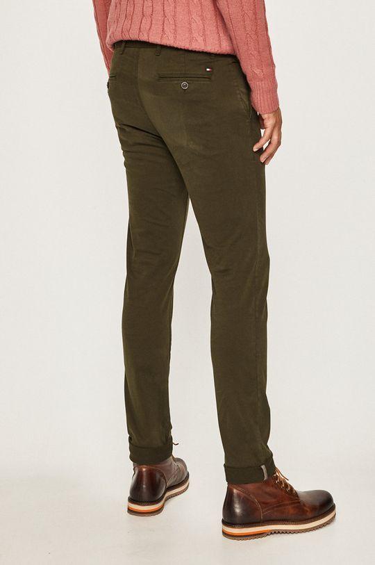 Tommy Hilfiger - Spodnie 98 % Bawełna, 2 % Elastan, Materiał zasadniczy: 98 % Bawełna, 2 % Elastan