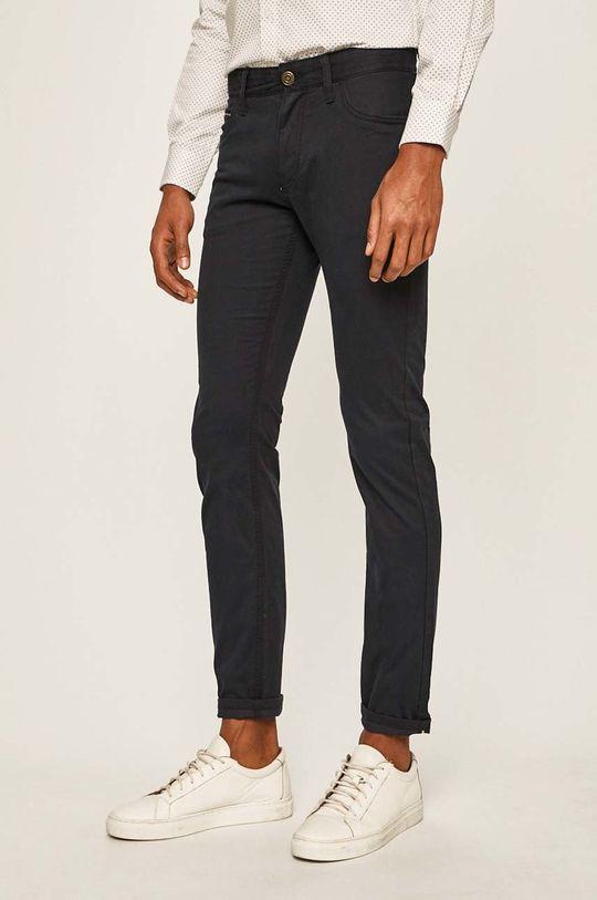 bleumarin Tommy Hilfiger - Pantaloni De bărbați
