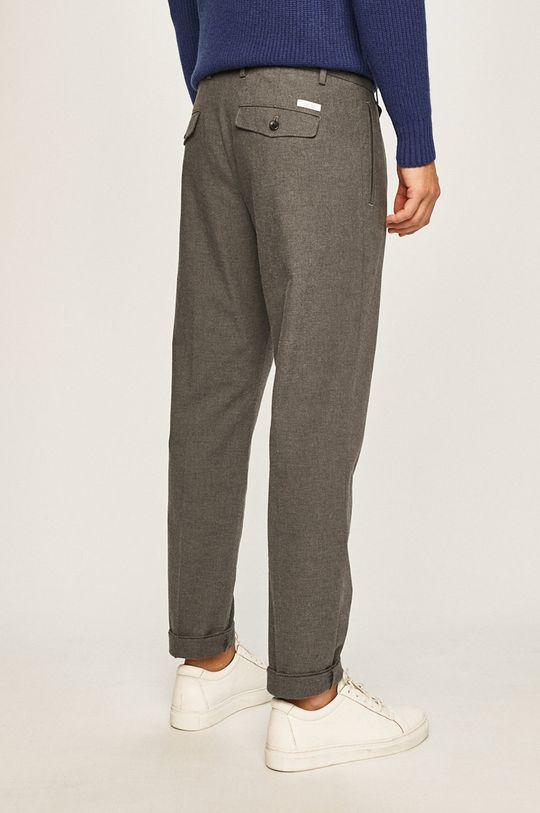 Calvin Klein - Pantaloni 100% Bumbac